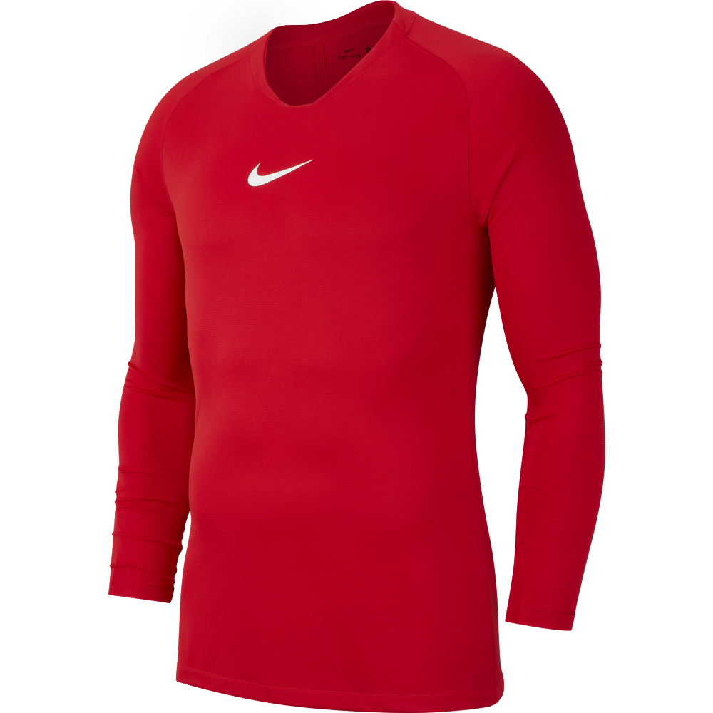 Nomads Base Layer (Home)